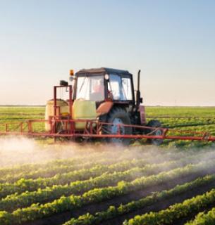 Легалізація хімікатів на території України