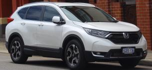 Популярна в українців Honda цілкомпереходить на елекрокари