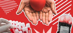 Найбільші дитячій лікарні столиці не вистачає запасів крові