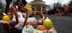 В Україні не посилюватимуть карантинні обмеження на Великдень