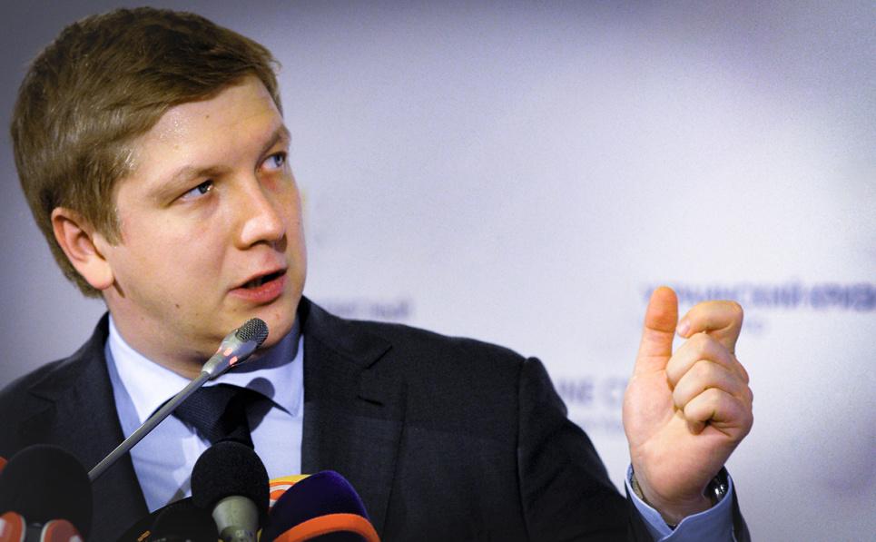 Звільнення Коболєва на думку енергетичних експертів, матиме негативні наслідки для України