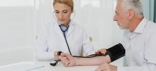 Знизити кров'яний тиск без ліків допоможуть три простих способи