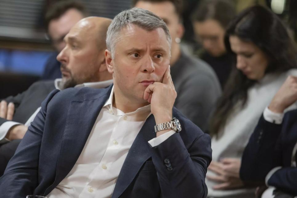 Юрій Вітренко розповів, як йому вдалося очолити «Нафтогаз»