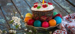 Великдень можна зустрічати без шкоди для свого здоров'я та природи