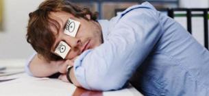 Что происходит с мозгом из-за постоянного недосыпания — исследование