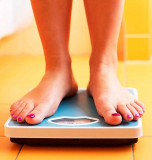 Як швидко схуднути після 40 років