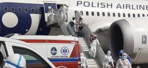 Индийский штамм коронавируса зафиксировали в Польше