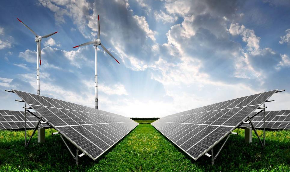 Виробники чистої енергії відсудили в державного підприємства свої борги