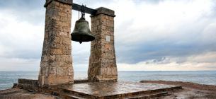 Поблизу Херсонеса-Таврійського у море потрапило пальне