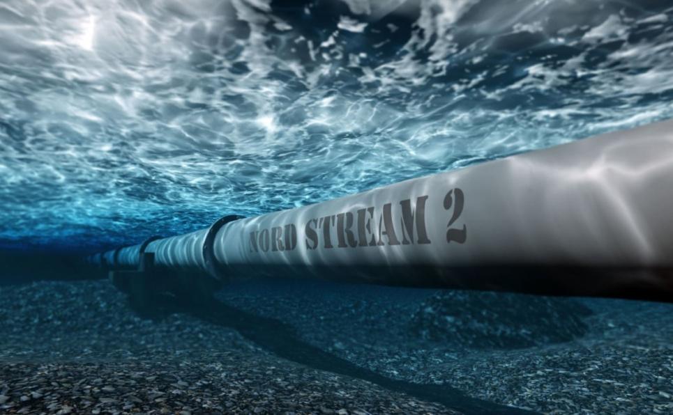 Екологи Німеччини впевнені, що російський газогін шкодить Балтійському морю