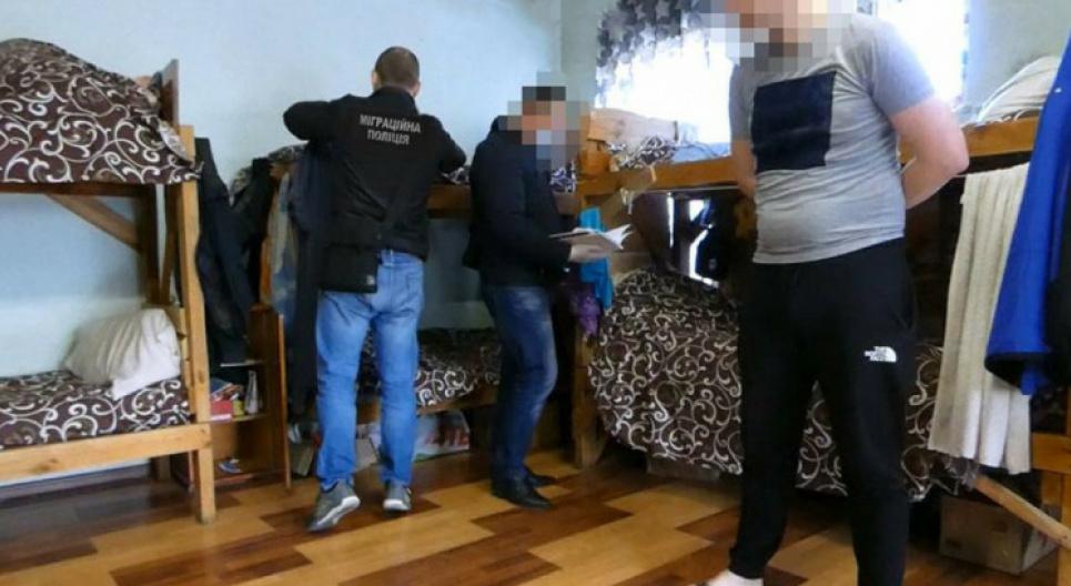 В Запорожье разоблачили незаконный реабилитационный центр