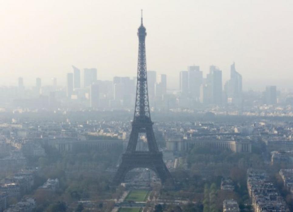 Вперше в Європі саджатимуть за грати за новий вид злочину — екоцид