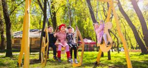 Діти, які живуть у зелених районах, мають більший ІQ — дослідження