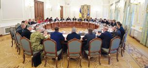Секретар РНБО зажадав проаналізувати ситуацію на енергетичному ринку України