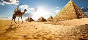 Из-за напряженной ситуации с коронавирусом Египет закрывается на локдаун