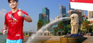 Сінгапур очолив рейтинг країн, які успішно борються із коронавірусом