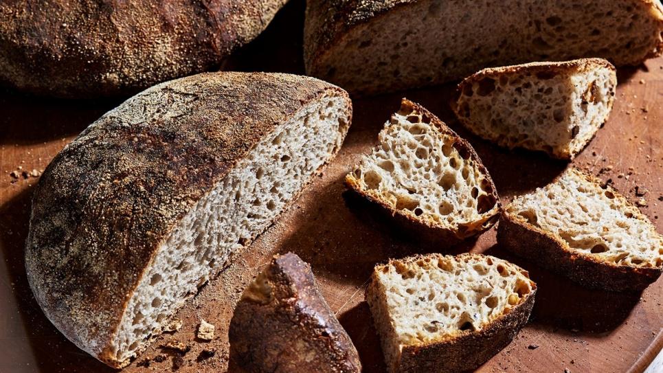 В Україні продовжує дорожчати хліб
