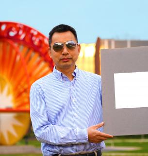 Американці винайшли фарбу, яка відображає майже 100% сонячного світла