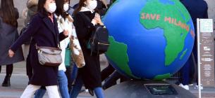 Стало відомо, що кожен 50-й мешканець планети заразився коронавірусом