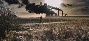 Концентрація вуглецю в повітрі досягнула історичного максимуму