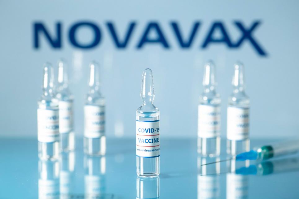 Первая партия вакцины прибудет в Украину в конце лета 2021 г.