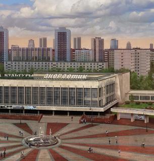 У мережі показали незвичайні фото Прип'яті