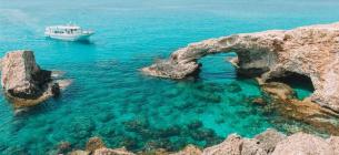 Республіка Кіпр змінила правила в'їзду для туристів