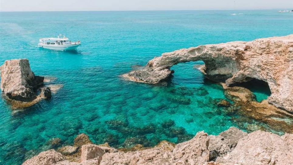 Республика Кипр изменила правила въезда для туристов