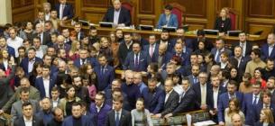 Юрист розповідає, чи є медичною таємницею вакцинаційний статус народних депутатів