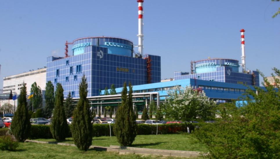 Укринформ. Хмельницкая атомная станция