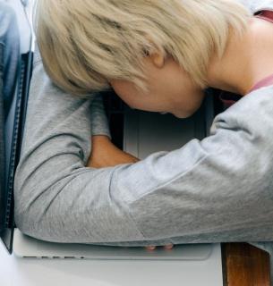 Міжнародний день запобігання синдрому хронічної втоми: місія здійсненна