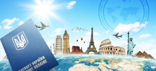 З липня українці зможуть отримувати ковідні сертифікати для подорожей за кордон