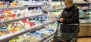 Де дешевші продукти: у Києві чи у Варшаві? Ціни в супермаркетах