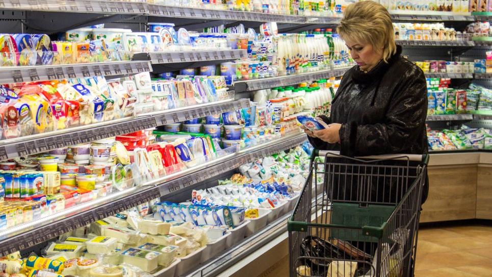 Где дешевле продукты: в Киеве или в Варшаве? Цены в супермаркетах