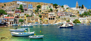 Українці можуть планувати відпочинок у Греції: країна офіційно відкрила кордони