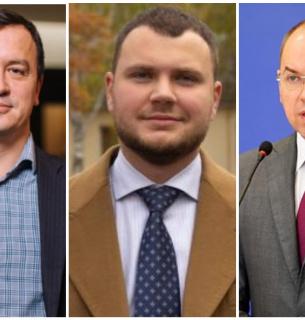 На наступному тижні Україна отримає одразу трьох нових міністрів: хто йде і кого пророкують