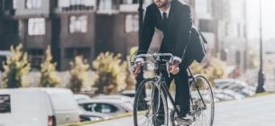 Велосипедне майбутнє: 56 країн Європи вирішили пересадити всіх на здоровий транспорт