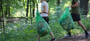 Сортування відходів. Людина вирішує, сміття під мийкою — проблема чи ресурс