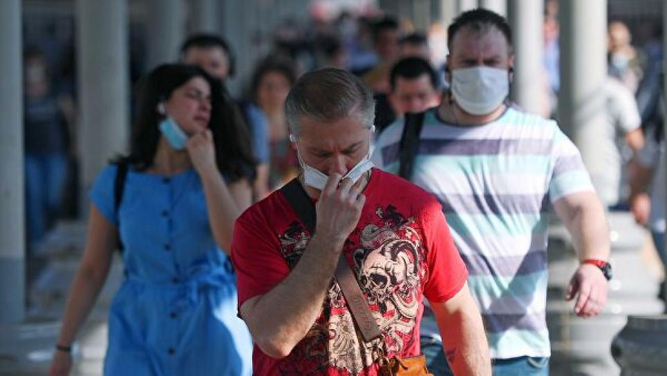 За добу захворіли на COVID 4 606 людей, найбільше у Дніпропетровській області