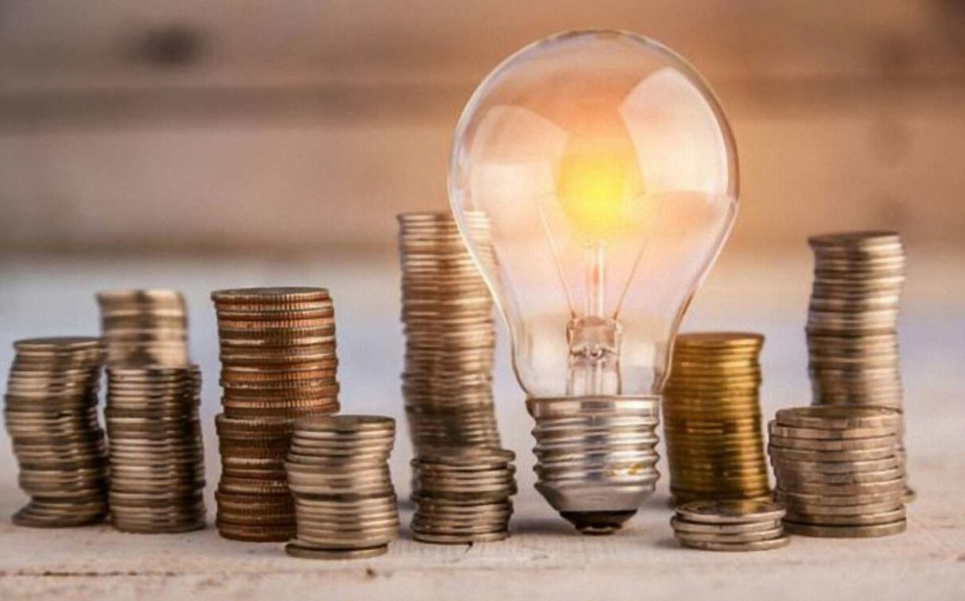 Фото: ENERGY LINE У Кабміні кажуть, що реальна ціна електроенергії дуже відрізняється від ціни, яка є сьогодні