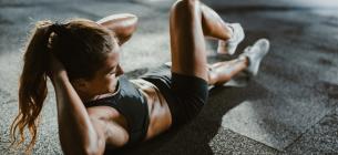 Фото: інформатор Нетривалі фізичні навантаження щогодини покращують тривалість життя