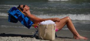 Як схуднути до відпустки, особливо якщо відпустка завтра — поради лікаря
