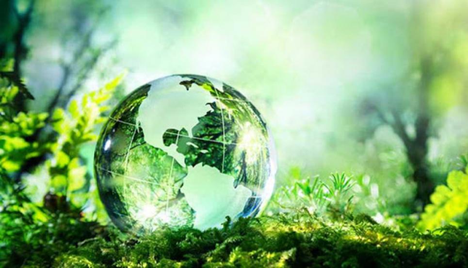 Фото: Запорізька обласна державна адміністрація Зелений курс має змінити енергонаправленість України