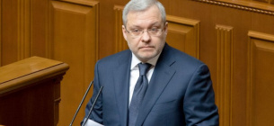Новий міністр енергетики проводить ротацію заступників