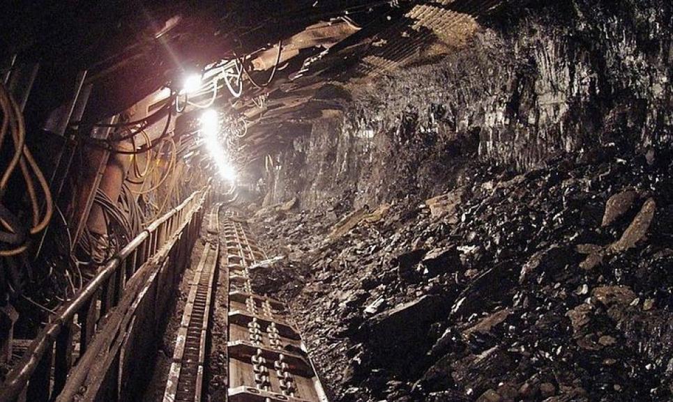 Фото: ІА «Вчасно В уряді вважають, що для обстеження закритих шахт необхідно направити експертів МАГАТЕ