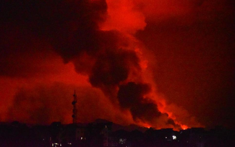 Фото: cbsnews.com Кількість жертв вулкану зростає