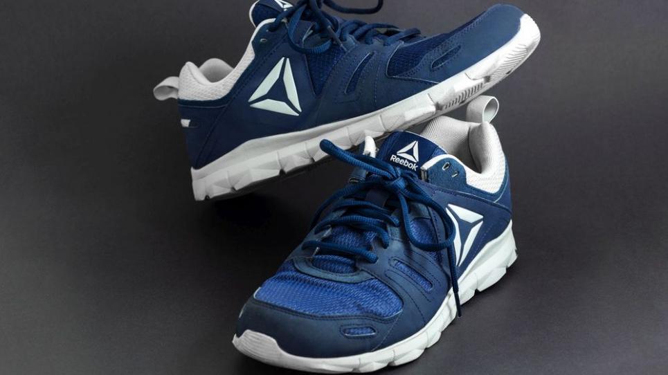 Reebok випустила кросівки з рослинних компонентів