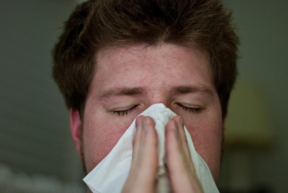 Всемирный день борьбы против астмы и аллергии: связь между этими заболеваниями