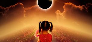 10 июня произойдет солнечное затмение: как увидеть и на что повлияет