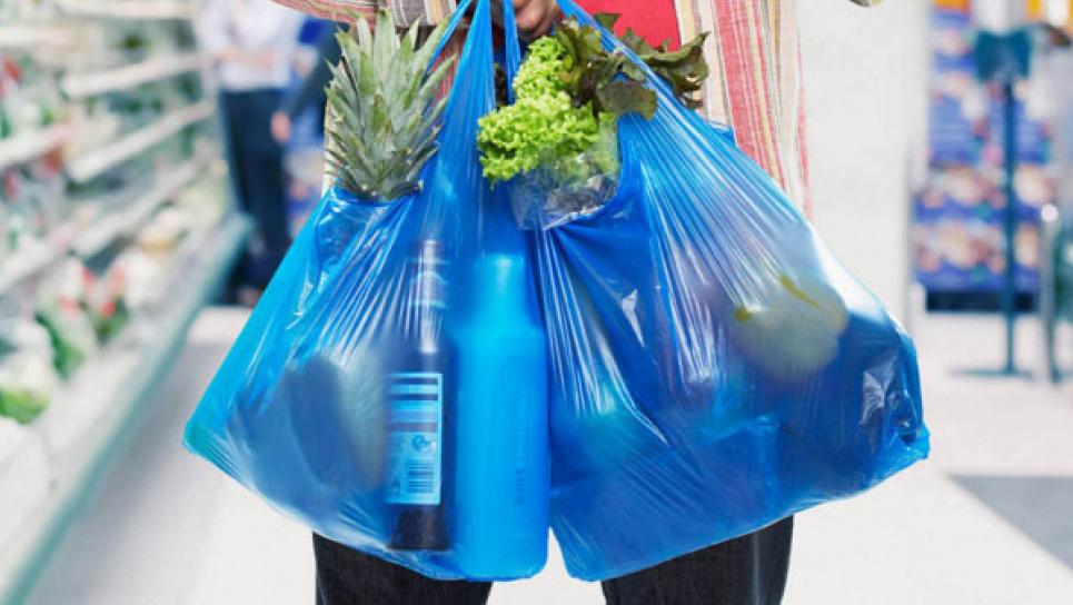 Рада заборонила використання пластикових пакетів: розміри штрафів